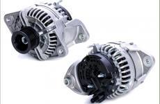 Генератор для двигателей John Deere cерии 6068, 6090