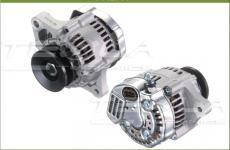 Генератор для двигателей Kubota V1505/D1005/D1105