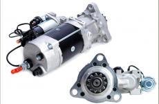 Стартер для двигателей Cummins ISX, QSX, ISM