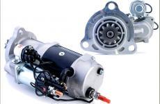 Стартер для двигателей Cummins ISM 11.0L, ISX 15.0L